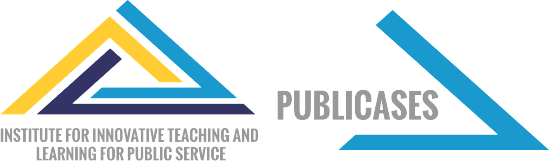 Institute for Innovative Teaching and Learning for Public Service - Publicases